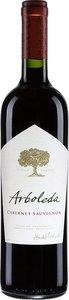 Arboleda Single Vineyard Cabernet Sauvignon 2015, Do Aconcagua Valley Bottle