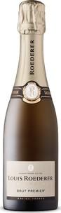 Louis Roederer Premier Brut Champagne, Ac (375ml) Bottle