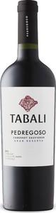 Tabalí Pedregoso Gran Reserva Cabernet Sauvignon 2015 Bottle