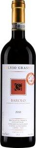 Silvio Grasso Barolo 2012 Bottle