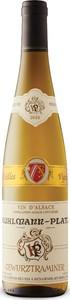 Vinicole De Hunawihr Vieilles Vignes Gewurztraminer 2016, Ac Alsace Bottle