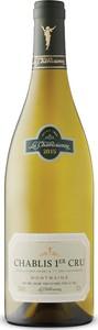 La Chablisienne Montmains Chablis 1er Cru 2015, Ac Bottle