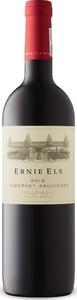 Ernie Els Cabernet Sauvignon 2015, Wo Stellenbosch Bottle