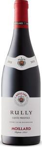 Moillard Cuvée Prestige Rully 2015, Ac Bottle