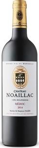 Château Lacombe Noaillac 2014, Médoc Bottle