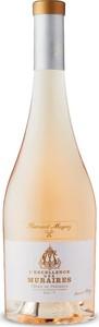 Château Des Muraires L'excellence Rosé 2017, Ac Côtes De Provence Bottle