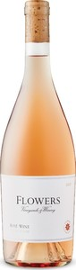 Flowers Sonoma Coast Rosé 2017, Sonoma Coast Bottle