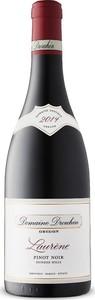 Domaine Drouhin Laurène Pinot Noir 2014, Dundee Hills, Willamette Valley Bottle