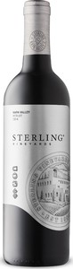 Sterling Merlot 2014, Napa Valley Bottle