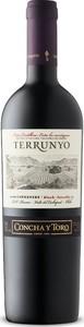 Concha Y Toro Terrunyo Peumo Vineyard Block 27 Carmenère 2016, Entre Cordilleras, Peumo, Cachapoal Valley Bottle