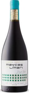 Maycas Del Limarí Limestone Coast Reserva Especial Pinot Noir 2016, Do Limarí Valley Bottle