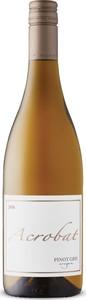 Acrobat Pinot Gris 2016, Oregon Bottle