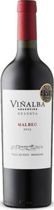 Viñalba Reserva Malbec 2015, Uco Valley, Mendoza Bottle