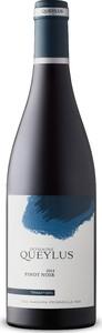 Queylus Tradition Pinot Noir 2014, VQA Niagara Peninsula Bottle