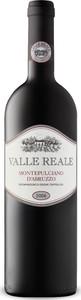Valle Reale Montepulciano D'abruzzo 2006, Doc Bottle