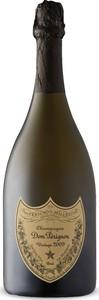 Dom Pérignon Brut Vintage Champagne 2009, Ac Bottle