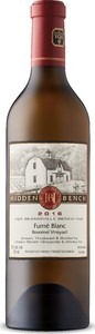 Hidden Bench Fume Blanc Rosomel Vineyard 2016, Niagara Peninsula Bottle