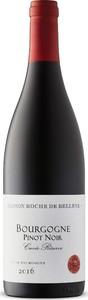 Roche De Bellène Cuvée Réserve Bourgogne Pinot Noir 2015, Ac Bottle