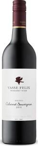 Vasse Felix Filius Cabernet Sauvignon 2015, Margaret River, Western Australia Bottle