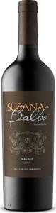 Susana Balbo Signature Malbec 2015, Uco Valley, Mendoza Bottle