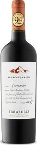 Errazuriz Aconcagua Alto Carmenère 2015, Aconcagua Alto Bottle