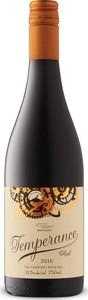Westcott Vineyards 2014 Temperance Red Blend 2016, Vinemount Ridge Bottle