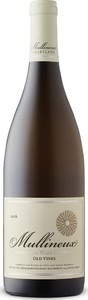 Mullineux Old Vines White 2016, Unfiltered & Unfined, Wo Swartland Bottle