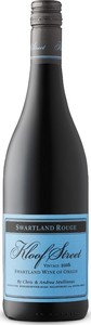 Mullineux Kloof Street Red 2016 Bottle