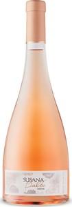 Susana Balbo Signature Rosé 2017, Uco Valley, Mendoza Bottle