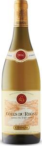 E. Guigal Côtes Du Rhône Blanc 2016, Ac Bottle