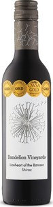 Dandelion Vineyards Lionheart Of The Barossa Shiraz 2016, Mclaren Vale, South Australia (375ml) Bottle