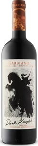 Castello Di Gabbiano Dark Knight 2016, Igt Toscana Bottle