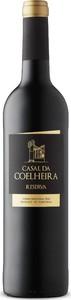 Casal Da Coelheira Reserva 2015, Vinho Regional Tejo Bottle
