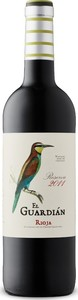 El Guardian Reserva 2011, Doca Rioja Bottle