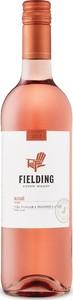 Fielding Rosé 2017, Niagara Peninsula Bottle