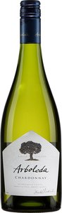 Arboleda Single Vineyard Chardonnay 2016, Aconcagua Costa Bottle