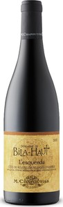 Domaine De Bila Haut L'esquerda 2016 Bottle