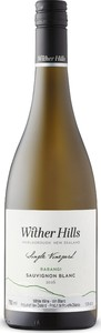 Wither Hills Rarangi Single Vineyard Sauvignon Blanc 2016 Bottle