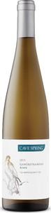 Cave Spring Estate Bottled Gewurztraminer 2014, Cave Spring Vineyard, VQA Beamsville Bench, Niagara Escarpment Bottle