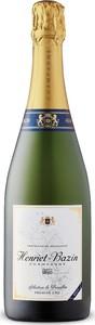 Henriet Bazin Sélection De Parcelles 1er Cru Brut Champagne, Ac Bottle