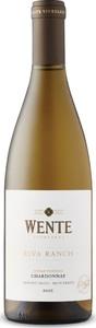 Wente Riva Ranch Chardonnay 2015, Arroyo Seco   Monterey Bottle