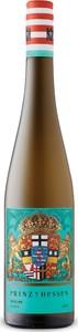 Prinz Von Hessen Classic Riesling 2015, Vdp Gutswein Bottle