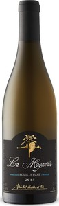 La Moynerie Pouilly Fumé 2015 Bottle