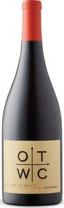 Oregon Trails Pinot Noir 2015, Willamette Valley Bottle