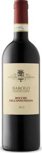 Rocche Costamagna Rocche Dell'annunciata Barolo 2013, Docg Bottle