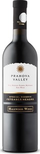 Prahova Valley Special Reserve Feteasca Neagra 2016, Dealurile Munteniei Bottle