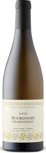 Marchand Tawse Bourgogne Chardonnay 2015, Ac Bourgogne Bottle
