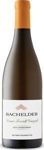 "Bachelder Wismer Vineyard #2 ""Foxcroft Block"" Chardonnay 2015 Bottle"