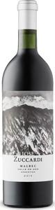 Zuccardi Zeta 2013, Uco Valley, Mendoza Bottle
