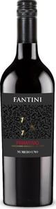 Fantini Numero Uno Primitivo 2017 Bottle